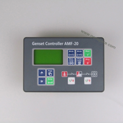 AMF-20 AMF Generator Controller
