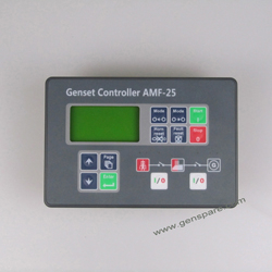 AMF-25 AMF Generator Controller AMF25