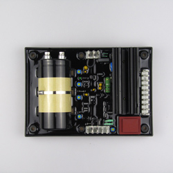 Leroy Somer Generator Voltage Regulator AVR R448
