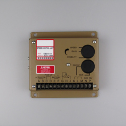 GAC Generator Speed Governor Controller ESD5111A