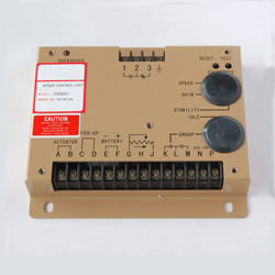 GAC Diesel Genset Speed Control Unit Governor ESD5221