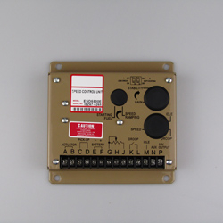 GAC Engine Speed Controller Control Unit ESD5500E