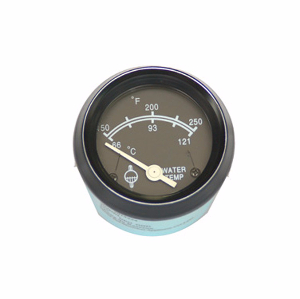 Cummins Generator Water Temperature Gauge 3015234