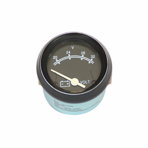 Cummins Engine Generator Volt Voltage Gauge 3015235