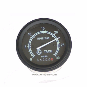 Cummins Tacho Hour Gauge Meter 3049555