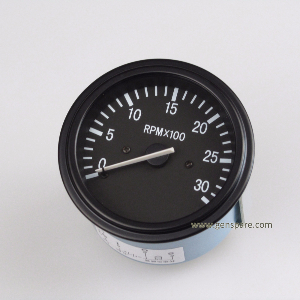 Cummins Engine Generator Tachometer RPM Gauge Meter 3031734